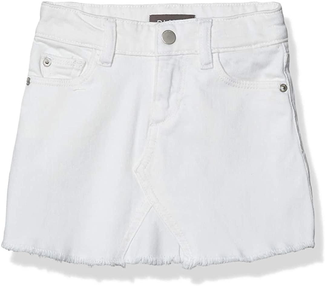 DL1961 Girls' Toddler Jenny Mini Skirt