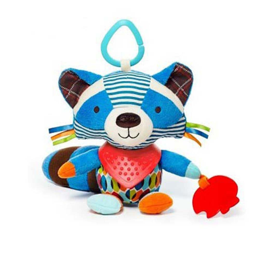 Ziyier Bed Hanging Animal Toy / Best companion for baby no mater they are sleeping or playing.
