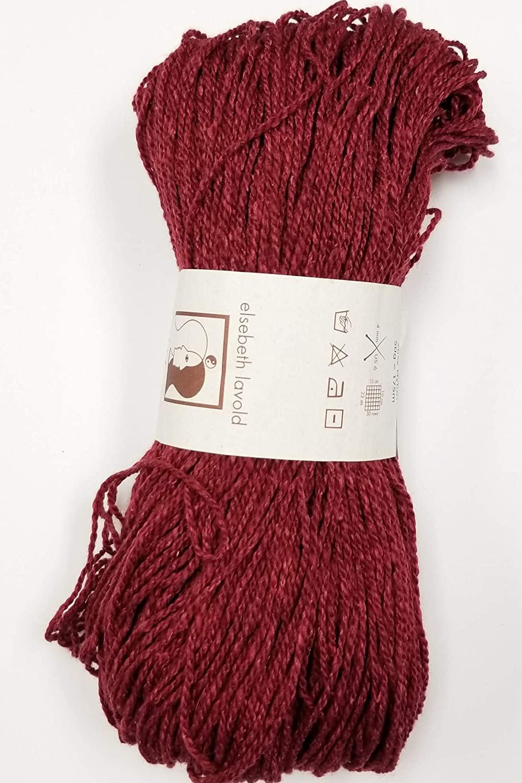 Silky Wool 2 Pack - 162 Merlot