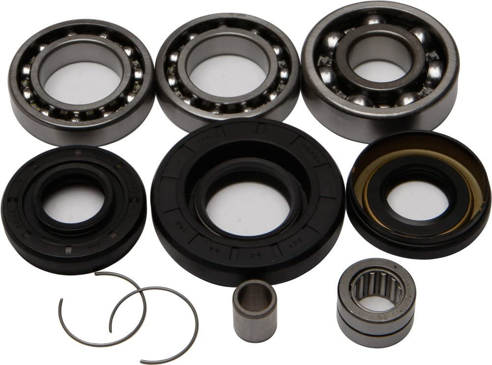All Balls ATV Front Differential Bearing and Seal Kit 25-2003