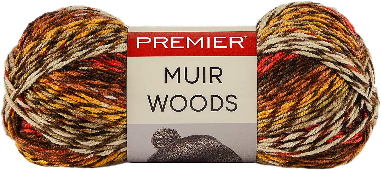 Premier Yarns Muir Woods-Sequoia
