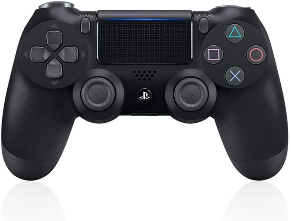 Wireless Controller for Playstation 4(Black)