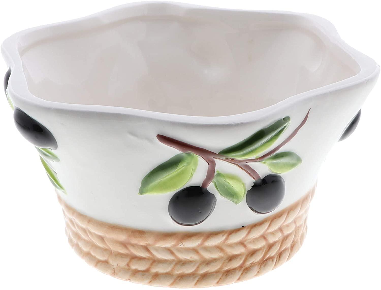 Olive Salad Bowl