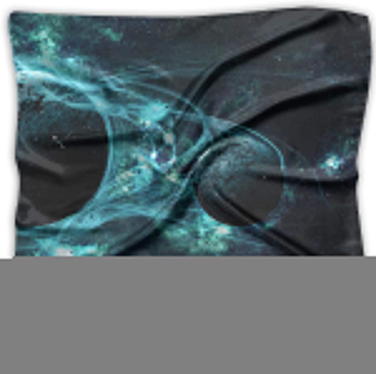 WFIRE Planet X Nibiru Solar System Contain Square Handkerchiefs Scarf Shawl Bandanas Headscarf Neckerchief