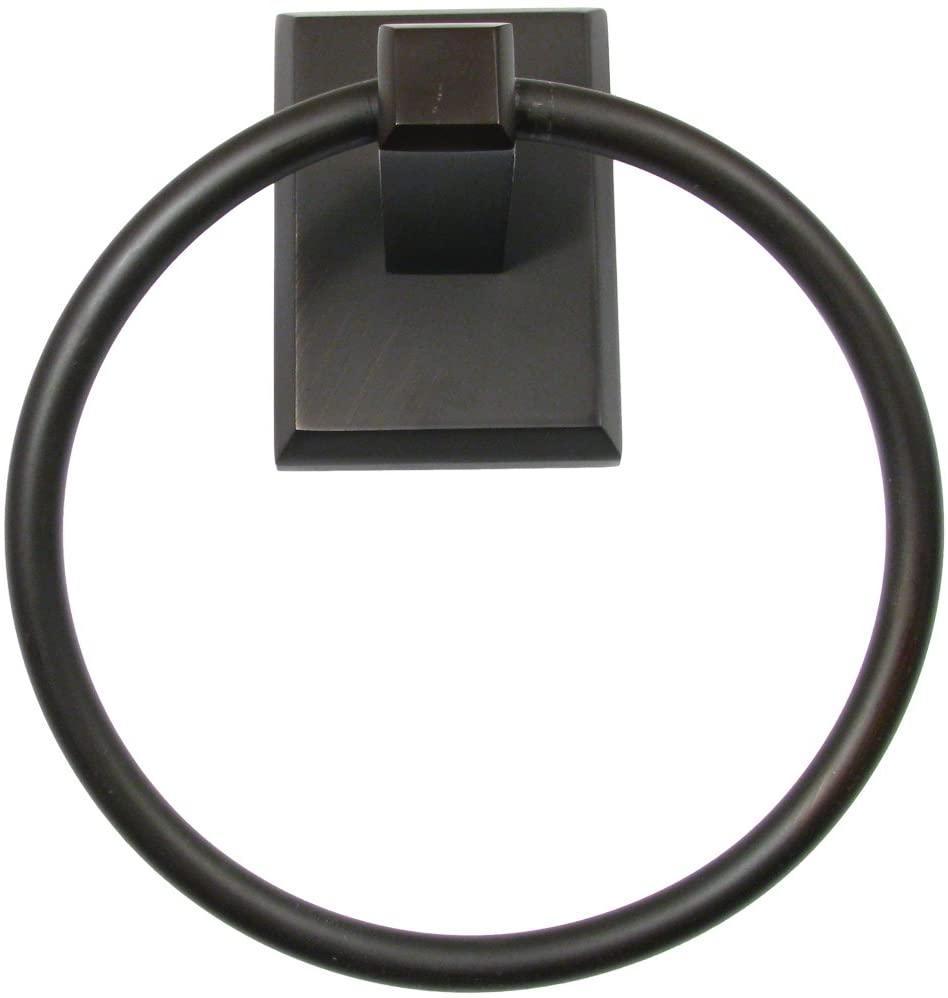 Rusticware 8786ORB Utica Towel Ring
