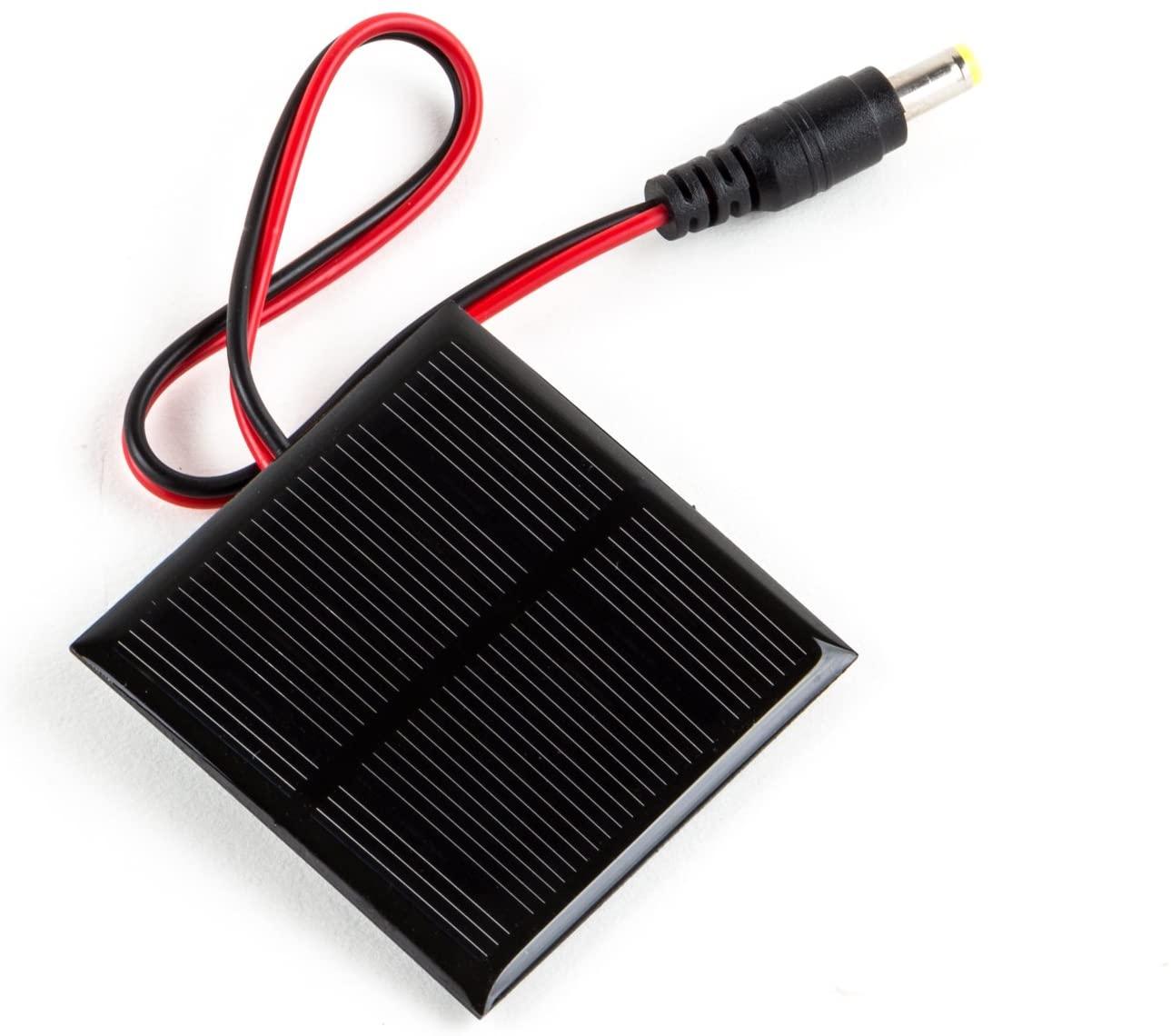 OSEPP Monocrystalline Solar Cell