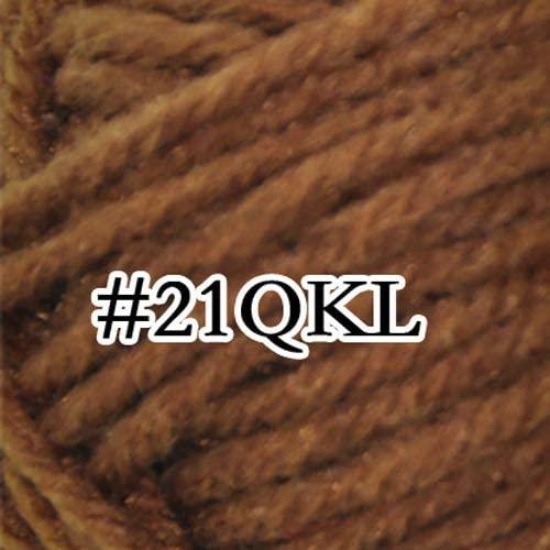 None 3.52 Ounce/Ball Colorful Soft Acrylic Wool Yarn Cotton Yarn Towel Yarn Thread for Hand Knitting Crochet Sweater Hat Shoes AC004