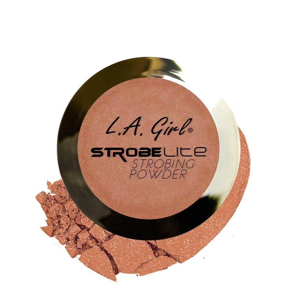 L.A.Girl Strobe Lite Strobing Powder 3 Pcs of GSP 627-60 WATT