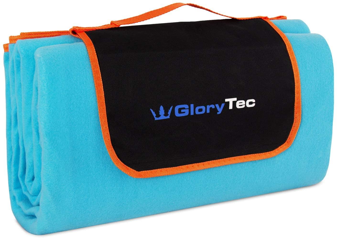 Glorytec Extra Large Picnic & Outdoor Blanket 78