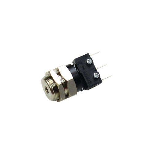 Clippard SAS-1X0-06 Sub-Miniature Air Switch (Less Switch), 6 psig, 10-32 Port