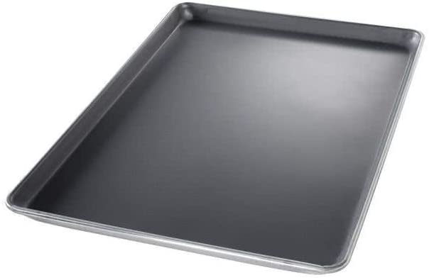Chicago Metallic 40801 Sheet Pan - Dura-Shield Glaze, Full Size, 26
