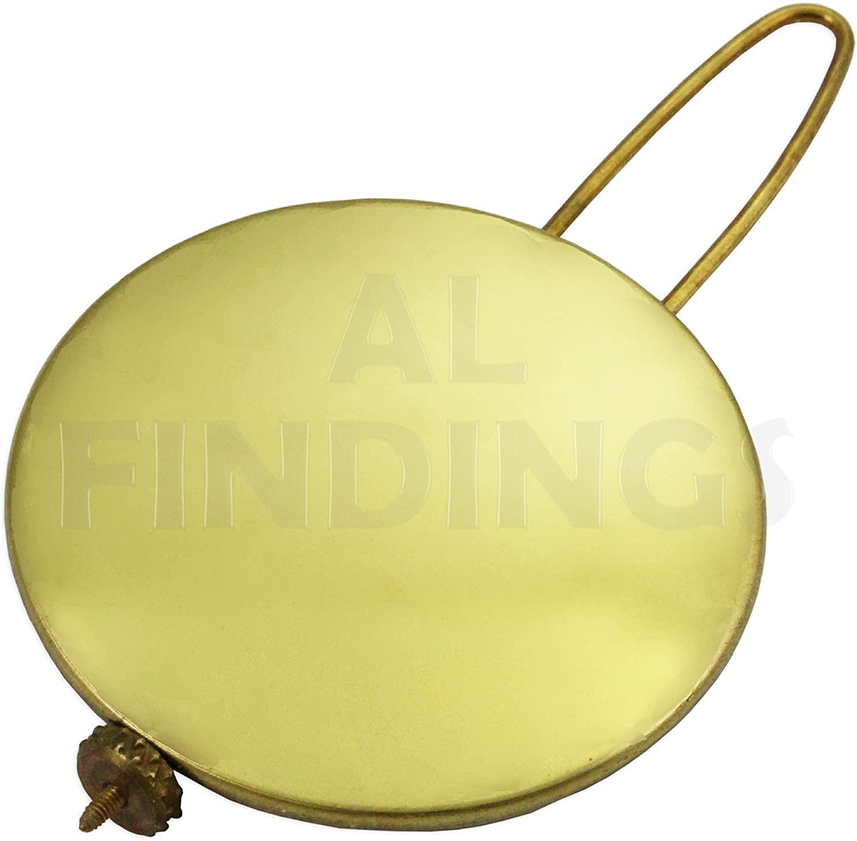 Jewellers Tools Clock Pendulum Bob Ansonia Style 35MM