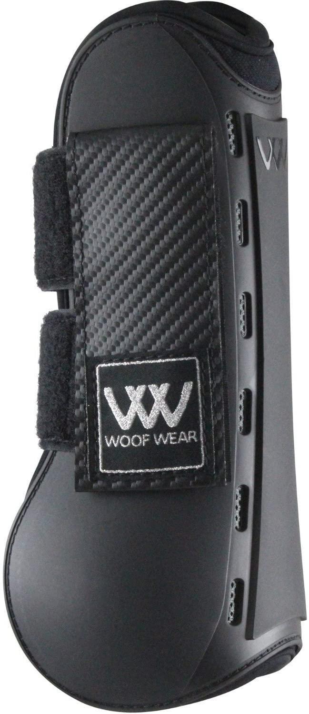 Woof Wear Pro Tendon Boot Small/Medium Black