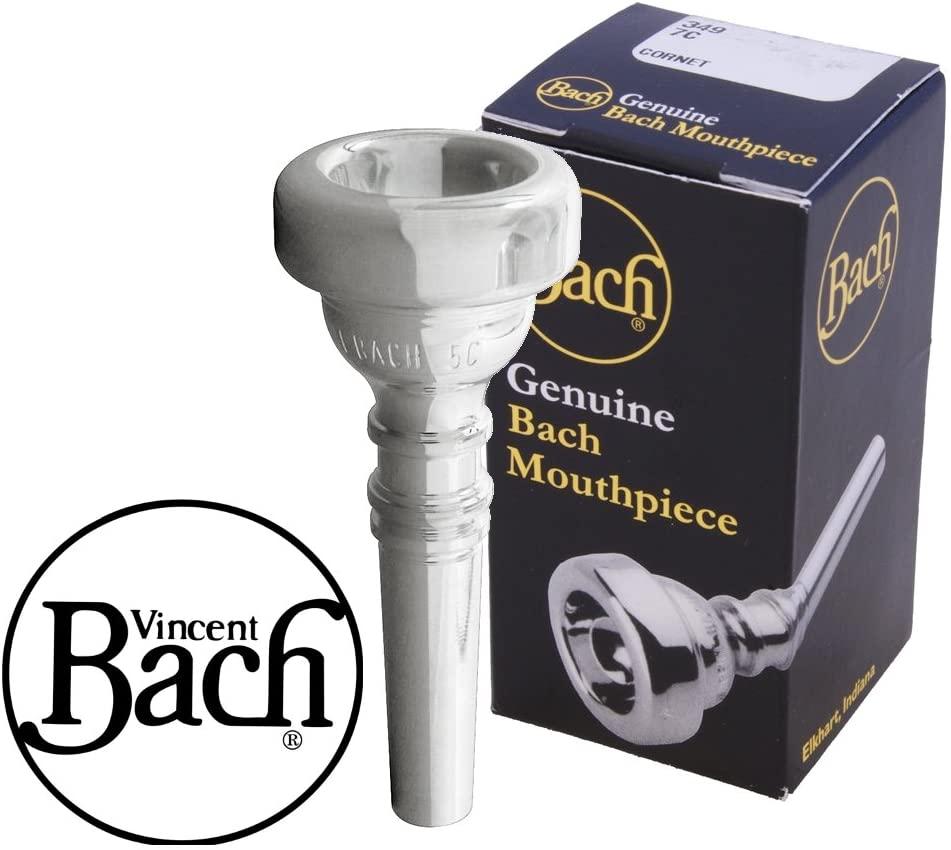 Bach Cornet Mouthpiece (3499A)
