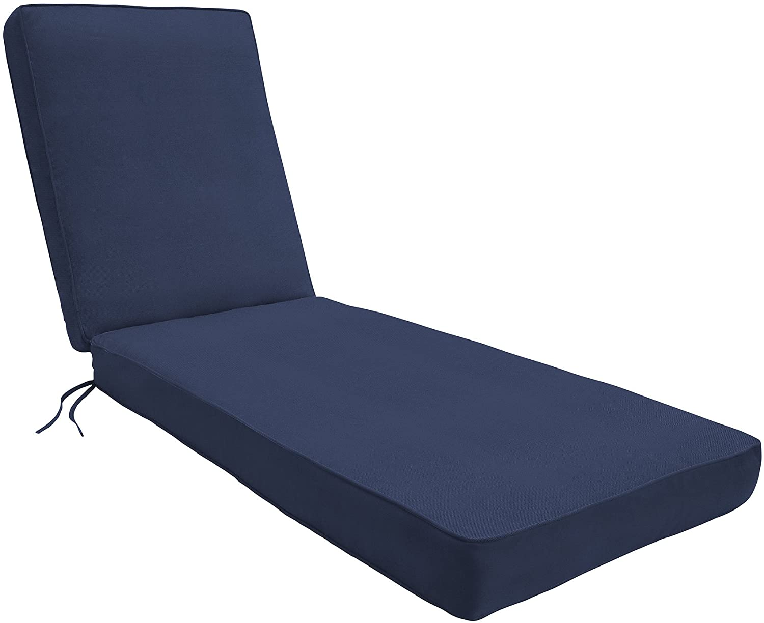 Eddie Bauer Home Chaise Double Piped 23