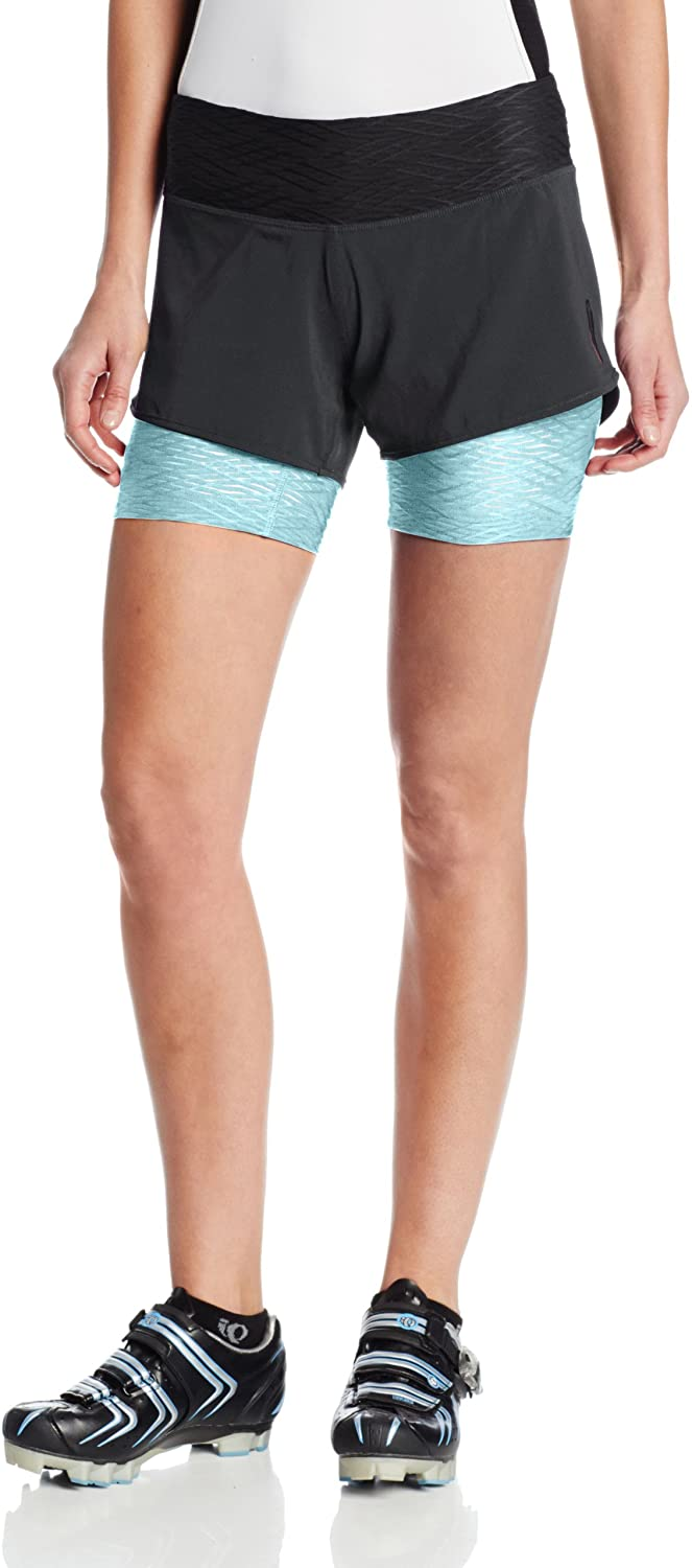 Pearl Izumi Women's Flash 2-in-1 Shorts