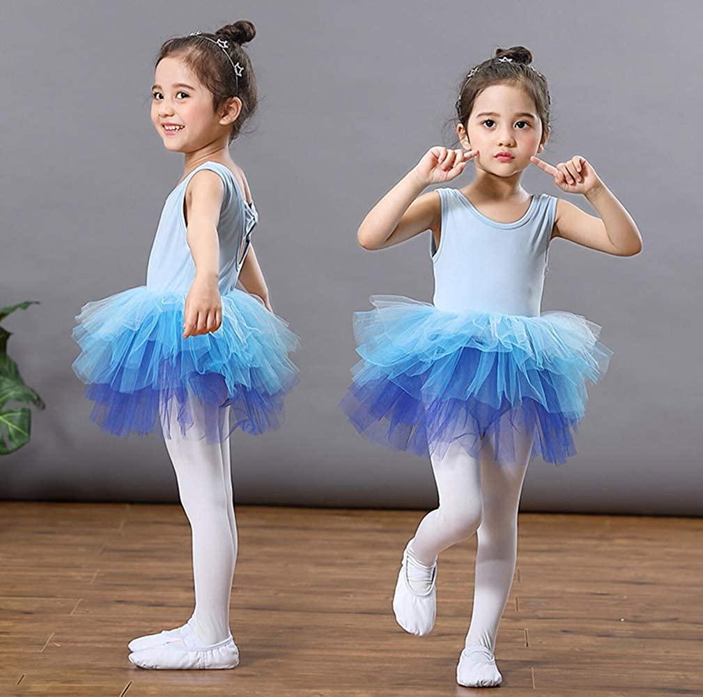 Children's Stage Performance Clothing, Girls' Ballet Skirt