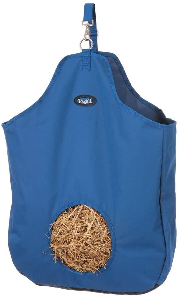 Tough-1 Nylon Tote Hay Bags - 6 Pack