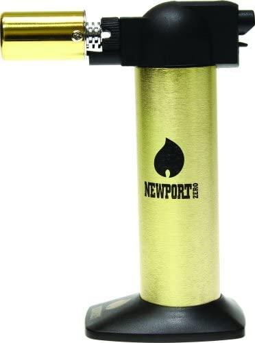 Newport Zero Butane Torch 6