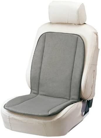 BONFORM (Bonn form) cushion hold mesh double (45X94cm) gray 5537-07GR