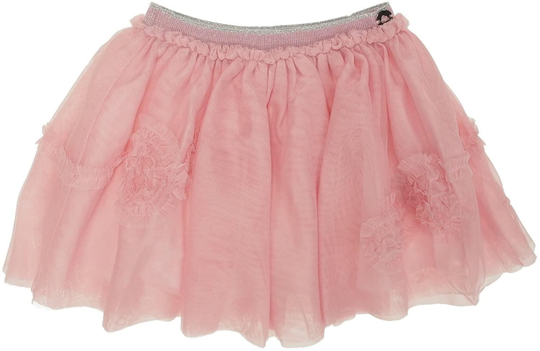 Mayoral - Tul Skirt for Girls - 3902, Rose