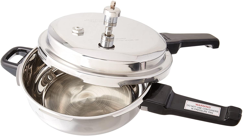 VINOD VPP-Jr Pressure Cooker