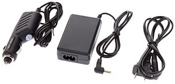 Rapid Car + Home Ac Wall Power Adapter Charger For Sony Psp 1000 2000 3000 Slim