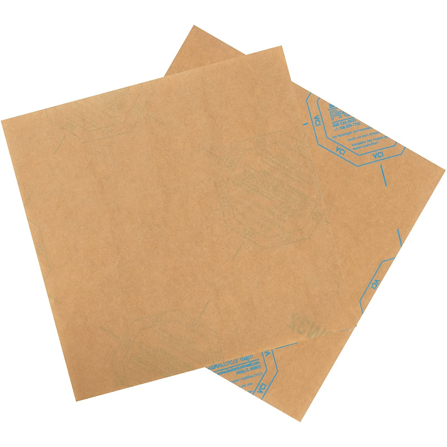 Poly Bag Guy VCI Paper Sheets, 30#, 12