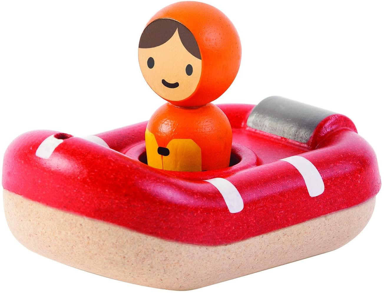 PlanToys Coastguard Bath Toy (5668)
