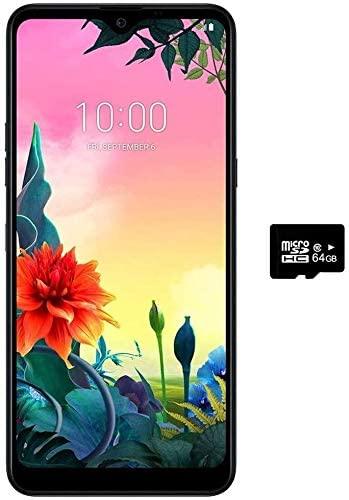 LG K50S (32GB, 3GB) 6.5