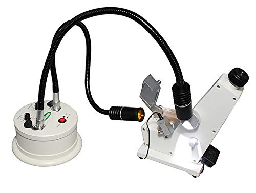 Vee Gee 44000-LEDNA Sodium Light Package, Contains Control Unit, Two Standard White Led Light Guides, One Sodium Filter