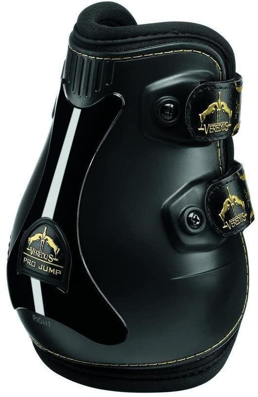 VEREDUS Pro-Jump Grand Slam Ankle Boots