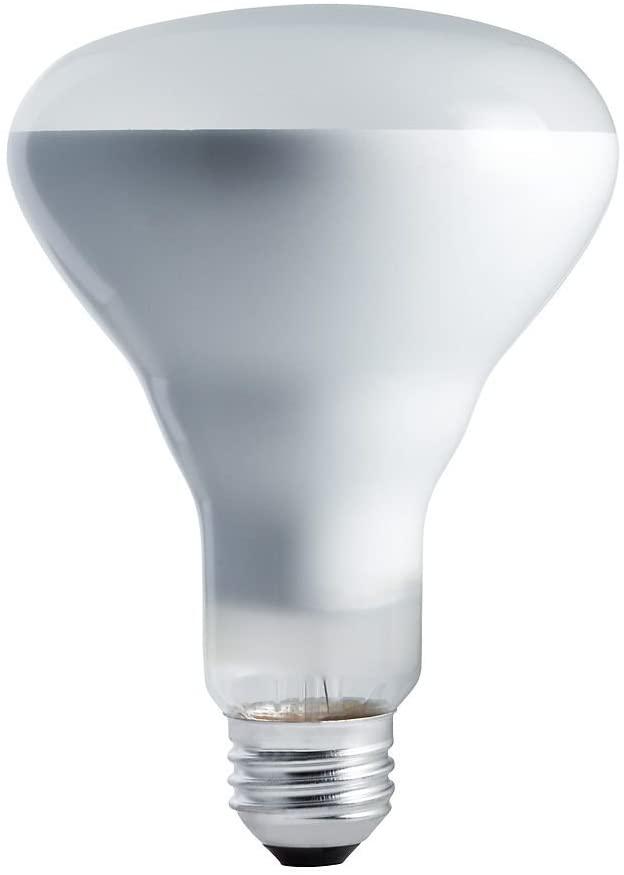 Philips 248849 - 65BR30/FL55 130V BR30 Reflector Flood Light Bulb