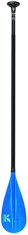 KIALOA Keiki II Adjustable Stand Up Paddle - Youth - Blue