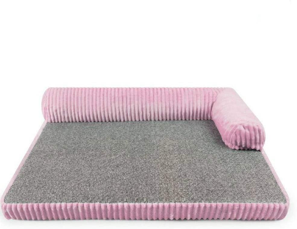 TuoTang New Summer Rattan Seats pet cat Kennel Washable pet mat Sofa Cushion Memory Foam nest