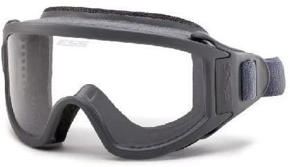 Eye Safety Systems 740-0283 Striketeam XTO Goggles, Gray