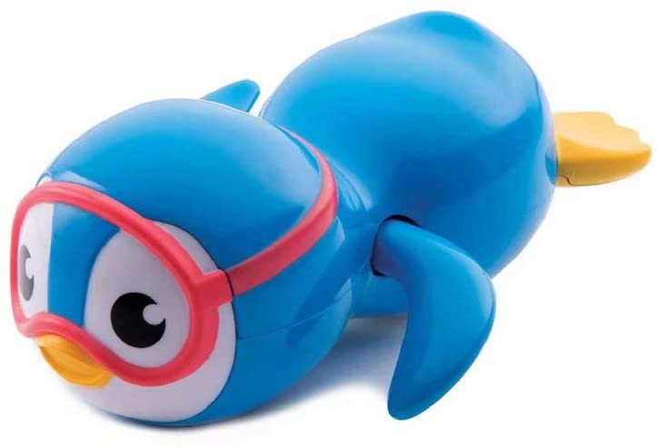 Baby Shower, Bath Toys, Children Playing Water Bath Toys, Bath Toys, Swimming, Little Penguins
