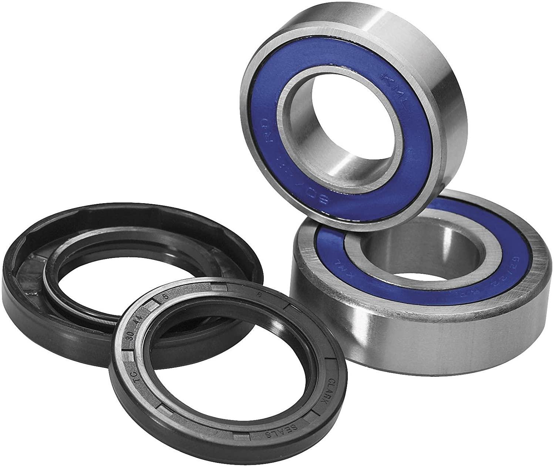 All Balls 25-1184 Wheel Bearing and Seal Kit