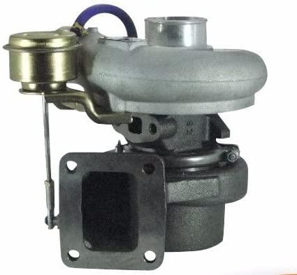 GOWE TD07-9 TD07 turbocharger 49187-00271 49187-00270 ME073935 turbo for Mitsubishi FUSO FM657 Truck 1998-6D16
