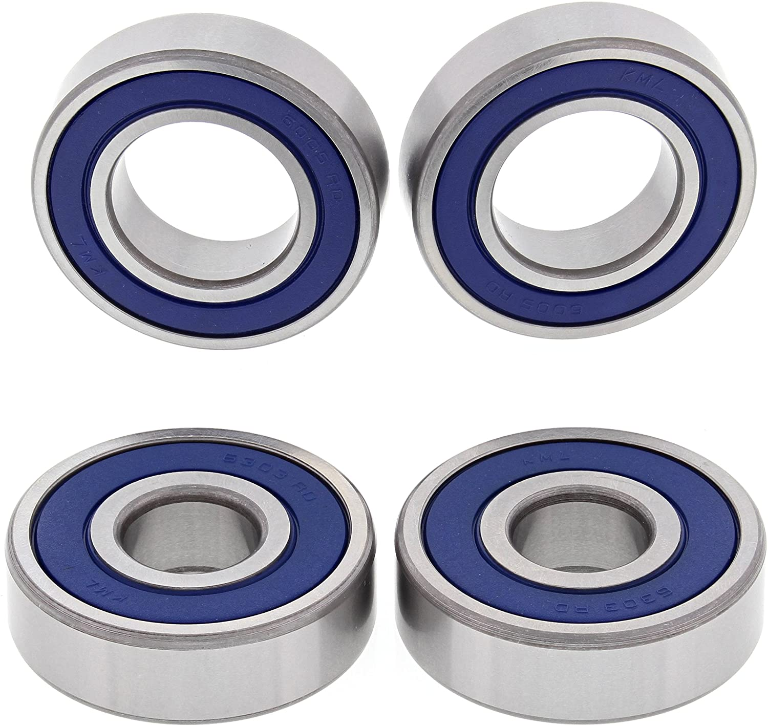All Balls 25-1708 Rear Wheel Bearing Kit