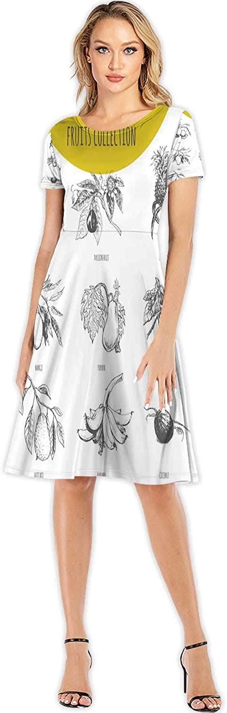 Social Media Illustration Russia,Women's Floral Maxi Dress for Beach Social Media S