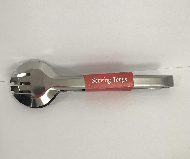 Cooking Utensils SERVING TONGS STAINLESS STEEL