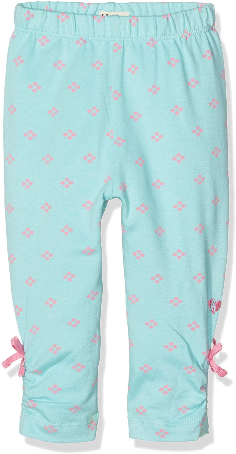 Hatley Girls' Baby Leggings