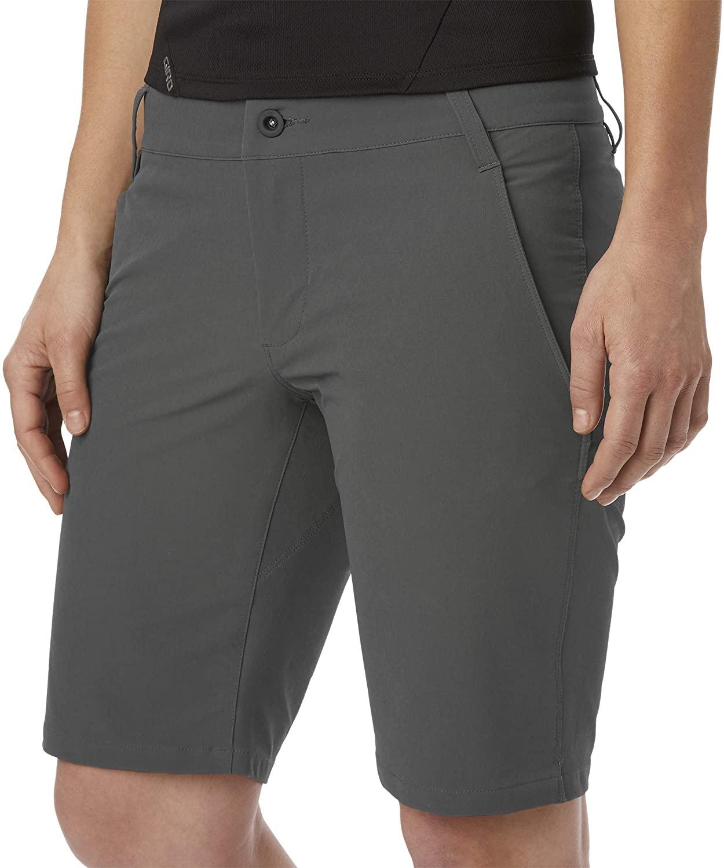 Giro Unisex Women's Venture Short Bag Shorts