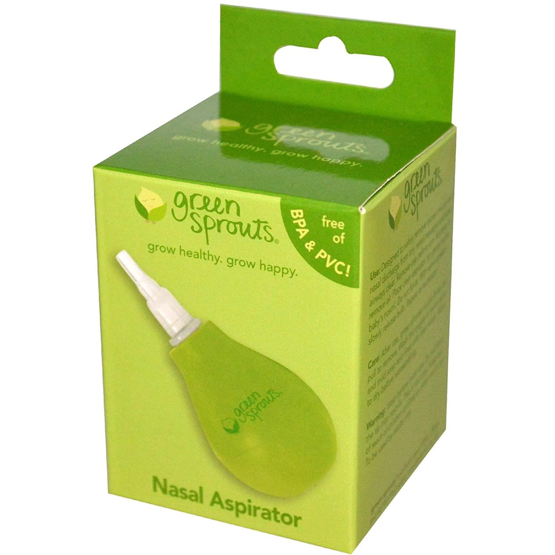 Gs Nasal Aspirator Size Ea Gs Nasal Aspirator