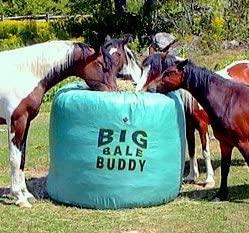 Big Bale Buddy Large (X-Large)