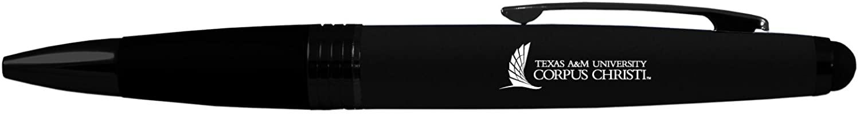 LXG, Inc. Texas A&M University-Corpus Christi-Bullet Ballpoint Pen-Black