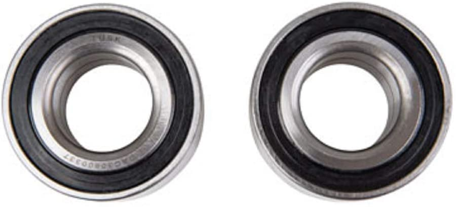 Rear Wheel Bearing Kit Compatible With Can-Am Defender HD5 DPS 2018-2020