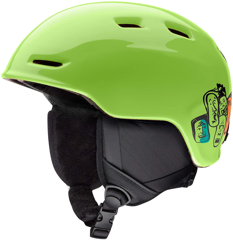 Smith Optics Zoom Junior Snowboard Helmet