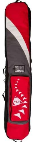 HQ Kites and Designs 120206 Hq Proline Kite Bag, 130cm/52, Red